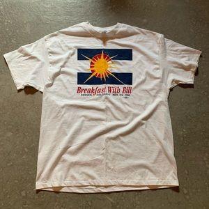 Vintage Bill Clinton Shirt